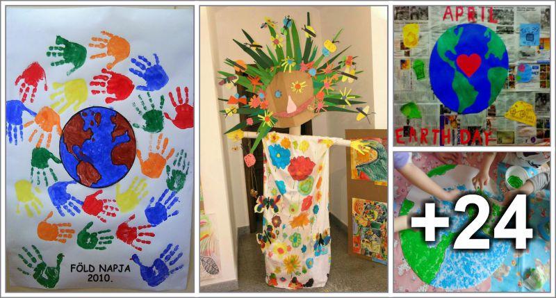 Top Atividades para o Dia do Meio Ambiente - Educação Infantil - Aluno On UR63