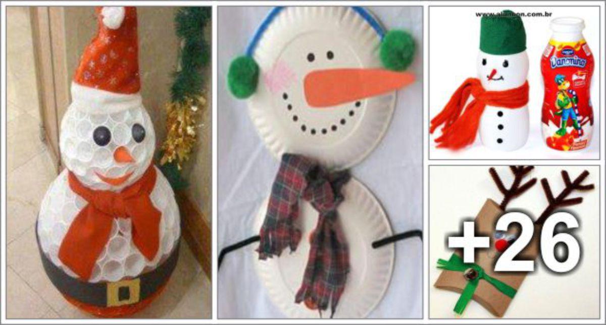 30 Ideias para o Natal - Parte 3