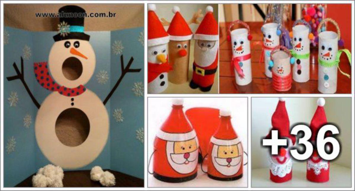 40 Ideias para o Natal