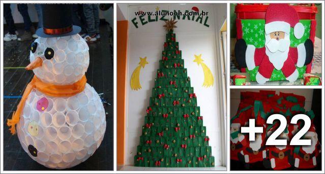 Atividades Para O Natal Educação Infantil Aluno On