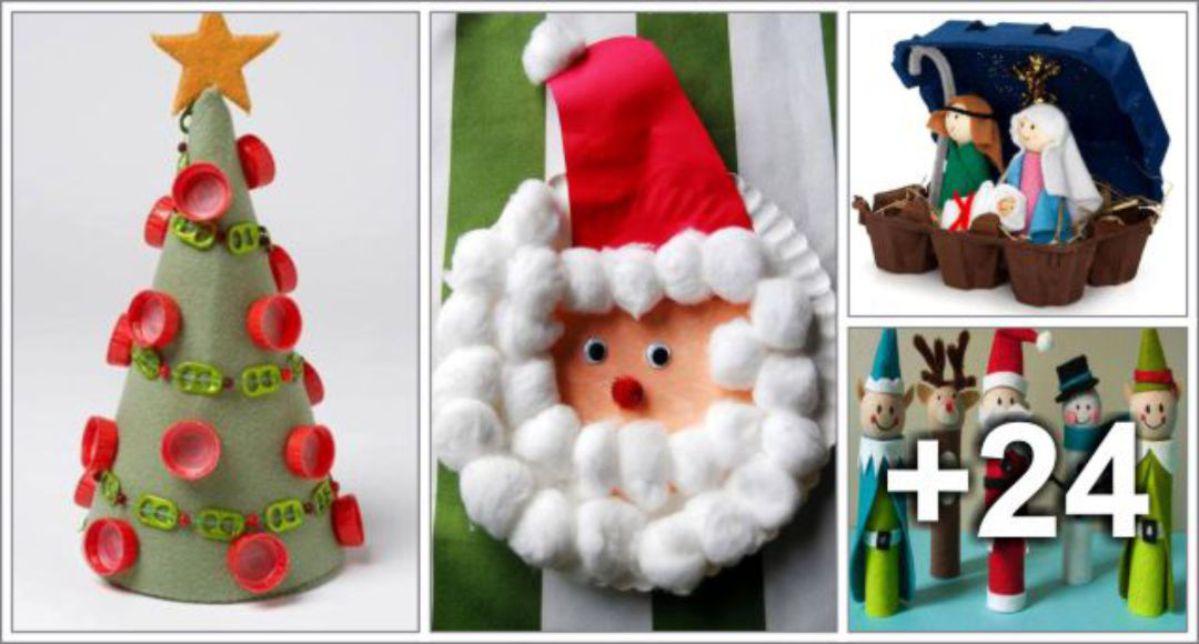 28 Ideias para o Natal