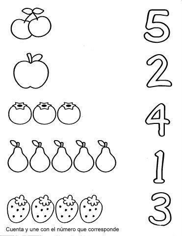 Imagem - Educación Preescolar - Alumno On