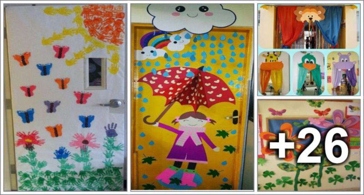 30 Door Decorations Ideas