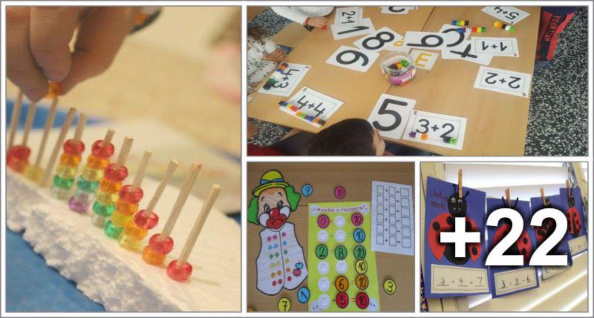 27 Atividades para ensinar matemática