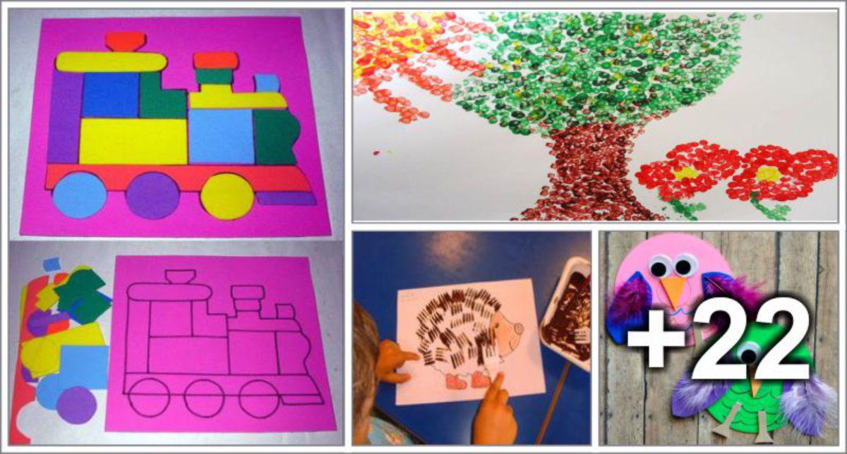26 Ideias de atividades para sala de aula