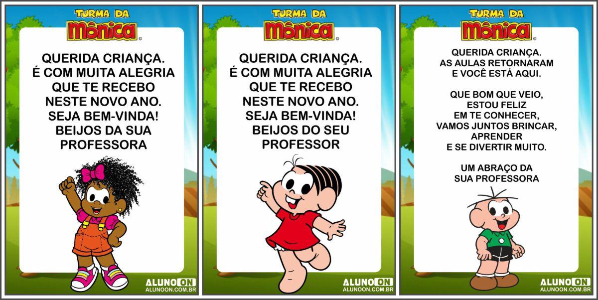 Calendario Para Colorir Da Turma Da Monica Educacao Infantil