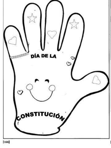 15 Dibujos para colorear Día de la Constitución Mexicana ...