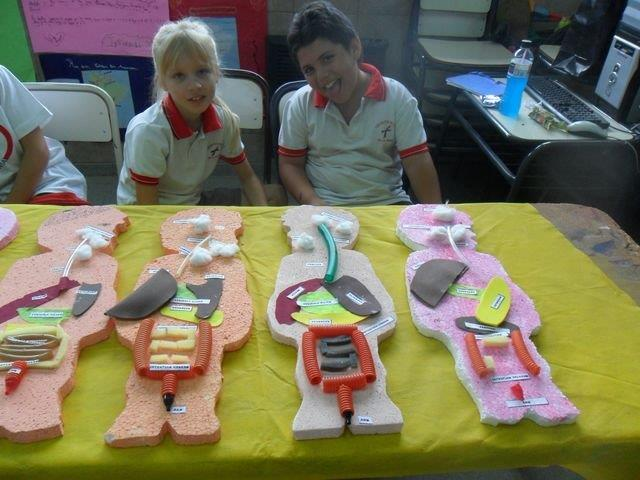 30 Body Parts Art And Craft For Preschool Aluno On