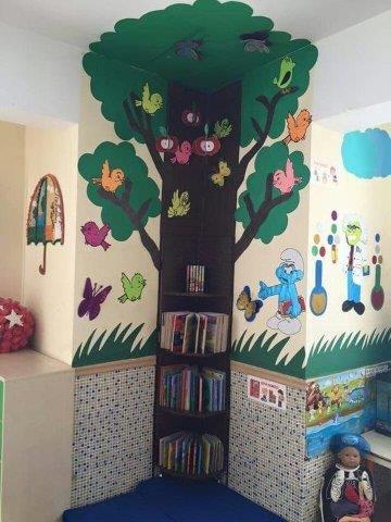 30 ideias de decora o para sala de aula aluno on for Mobilia zoo