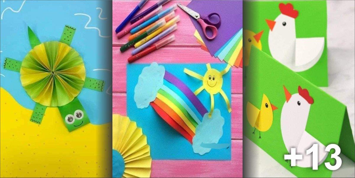 16 Ideias de atividades com papel