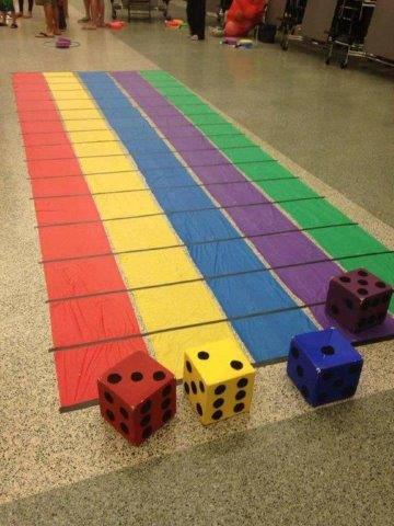 Atividades on Probability Carnival Games Ideas