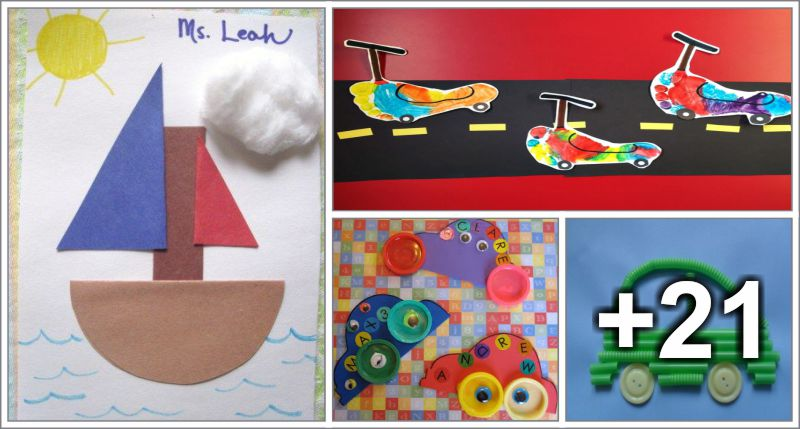 Activities Ideas - Preschool - Aluno On
